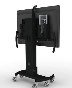 Gilkon NVS 1 — Manual Screen Height Adjustment