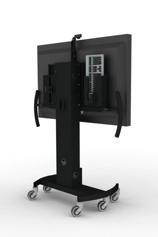 Gilkon NVS 1 — Manual Screen Height Adjustment